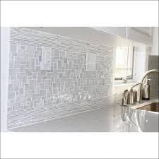 kitchen install ceramic tile backsplash around electrical
