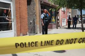 shootings surge thanksgiving weekend in chicago 68 injured