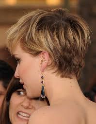 cnn haircuts jennifer lawrence haircut back lucyh info