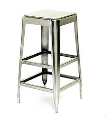 hudson bar stools hudson bar stools the look for less industrial style metal bar
