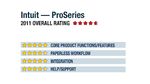 review of intuit proseries 2011 cpa practice advisor
