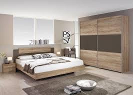 möbel schlafzimmer komplett schlafzimmer komplett borba eiche san remo lavagrau 160x200cm
