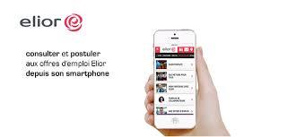 elior si e social chez elior la candidature mobile est un jeu d enfant rmsnews