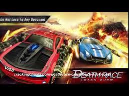 death race the game mod apk free download death race crash burn cheat youtube