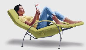 Small Recliner Chairs Design - Designer reclining chairs