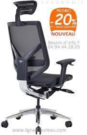 lignes bureau fauteuil de bureau ergonomique synchrone pour les professionnels
