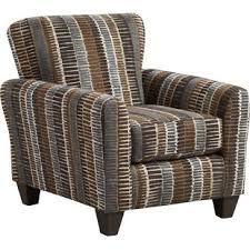 Chevron Accent Chair Brown Chevron Accent Chairs You Ll Wayfair