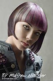 graduated bob hairstyles with fringe graduated bob hairstyle with full bangs