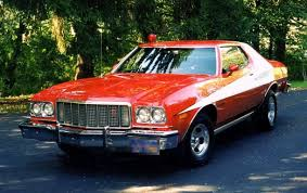 What Year Is The Starsky And Hutch Car Starsky And Hutch Zebra 3 Who Does Not Know This Car I Use To