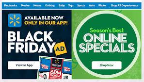 walmart black friday deals online now walmart black friday holiday specials 2015