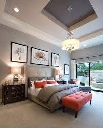 Grey Home Interiors 30 Grey And Coral Home Décor Ideas Digsdigs