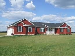 prefab ranch style homes designideias com