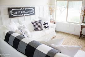 farmhouse inspired halloween decorations u2014 the mountain view cottage
