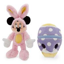 minnie mouse easter egg your wdw store disney plush 2013 minnie mouse easter egg plush