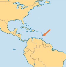map of st and miquelon nov 07 st martin st miquelon st vincent operation world