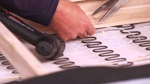 Sofa Repair Cost by How We Repair A Broken Sofa Spring Guardsman In Home Care