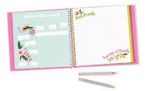 baby record book cool baby memory books an alternative to the traditional