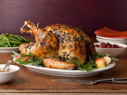 how to season the turkey for thanksgiving thanksgiving countdown planner food network food network