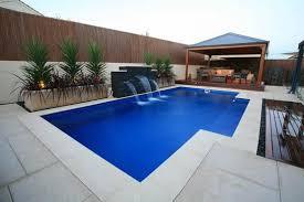 backyard inground pool landscaping ideas choosing pool