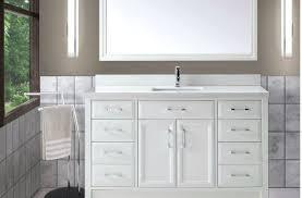 60 Inch Bathroom Vanit Marvelous 60 Inch Bathroom Vanity Single Sink House Decorations Of