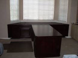 Partner Desk Home Office A Partner Desk Is A Great Home Office Solution C L Design