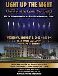 Barnes And Noble Topeka Ks Chanukah Chabad House Center Of Kansas City