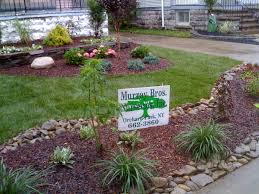 Backyard Corner Landscaping Ideas Front Garden Ideas No Grass Uk Modren Landscaping R Throughout