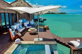 from split stays to over the water bungalows luxury agent follows