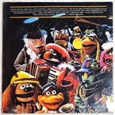 denver and the muppets a together 1979 sealed