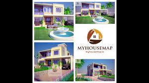 Home Front Elevation Design Online Indian House Design Front Elevation 38 34 Latest 2017 Youtube