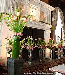 wedding flowers decoration tomobi floral wedding ceremony decoration gallery