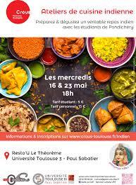 atelier cuisine toulouse université toulouse iii paul sabatier ateliers de cuisine