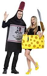 Peanut Butter Halloween Costume Mom Chaos 5 Bargain Couple Halloween Costumes