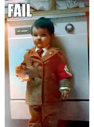 Barack Obama Halloween Costume Baby Halloween Costume Funny Pictures Political Cartoons