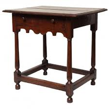 Yew Side Table Side Tables Yew Tree House
