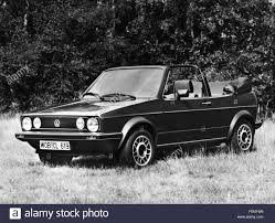 volkswagen white convertible golf convertible stock photos u0026 golf convertible stock images alamy