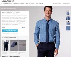 indochino j hilburn blank label great custom shirts you can