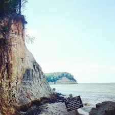 Maryland cheap travel destinations images Calvert cliffs state park lusby md is a really nice park they jpg