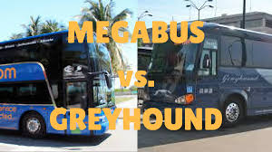 Does Megabus Have Bathrooms Greyhound Bus Guru Com U2013 1 Resource For Tips On Riding The