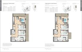 The O2 Floor Plan by Royal Arsenal Apartments For Rent In London Dtz Qatar