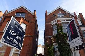 house prices in london prices slow across the capital but outer