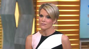megan kelly s new hair style megyn kelly says trump will have to do better with woman than