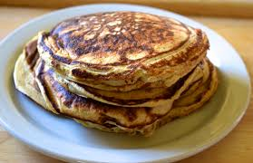 Protein Pancakes With Cottage Cheese by These Pancakes Have More Protein Than Your Post Workout Shake