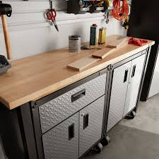 storage cabinets for kitchen at lowes shop gladiator at lowe s cabinets shelving storage more