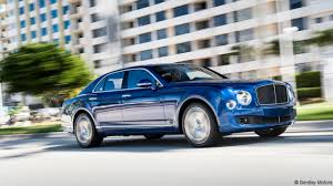 bentley mulsanne ti bbc autos for the car with the most more