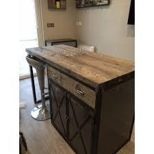 meuble ilot cuisine meuble ilot cuisine galerie et cuisine moderne idees images alfarami