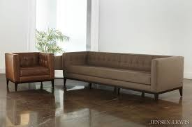 American Leather Sofa Beds American Leather Luxe Sofa Jensen Lewis New York Furniture