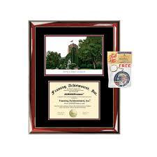 of michigan diploma frame of michigan diploma frames michigan lithograph frame sketch