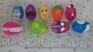 Decorating Eggs Todaysmama Com Decorate Plastic Easter Eggs