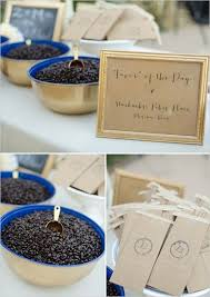 coffee wedding favors coffee and tea edible wedding favors brides